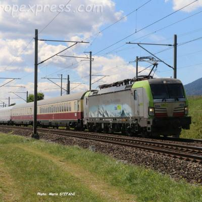 Re 475 404-0 BLS à Auvernier (CH)