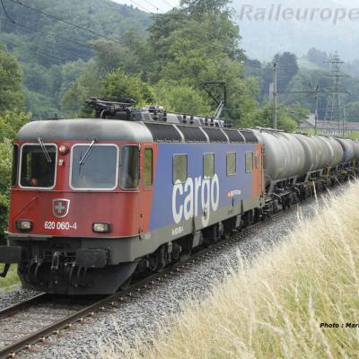 Re 620 060-4 CFF