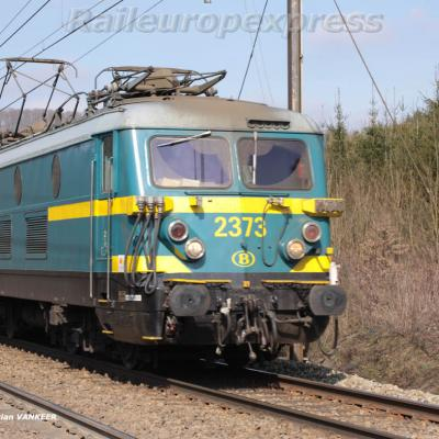 SNCB HLE 2373