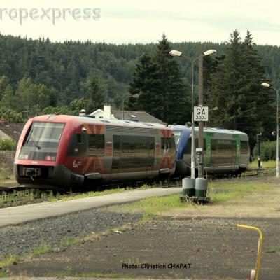 UM d' X 73500 SNCF