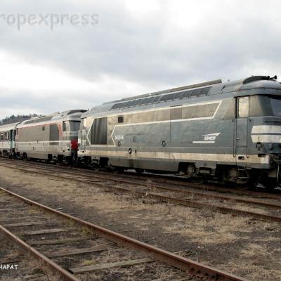 UM de BB 67400 SNCF 1