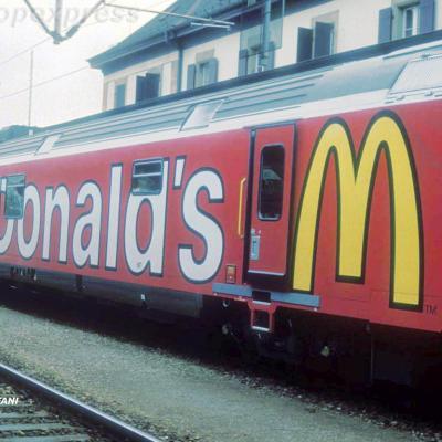 WR CFF Mc Donald's à Yverdon 2