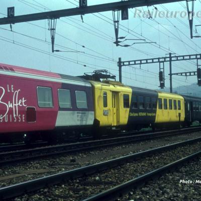 WR Ls CFF à Yverdon