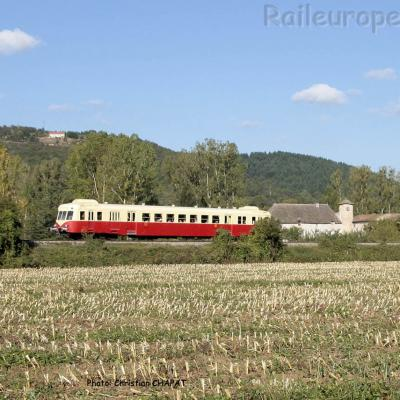 X 2400 SNCF