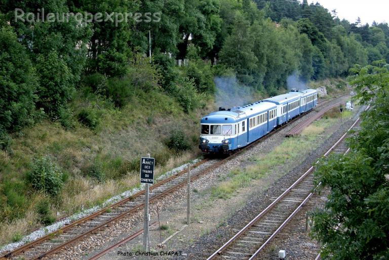X 2800 SNCF