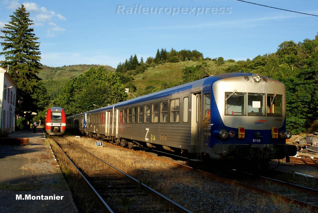 X 4700 à Villefort (F 48)