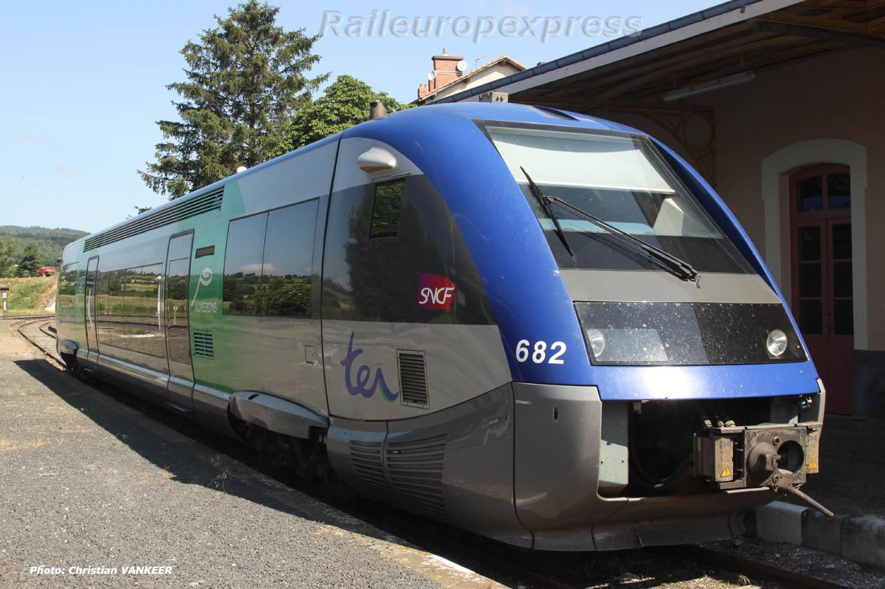 X 73682 SNCF