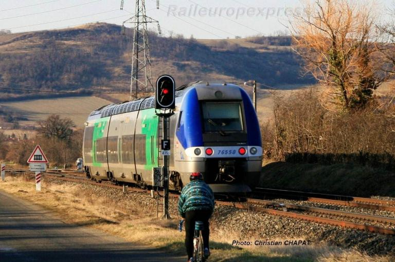 X 76549 SNCF