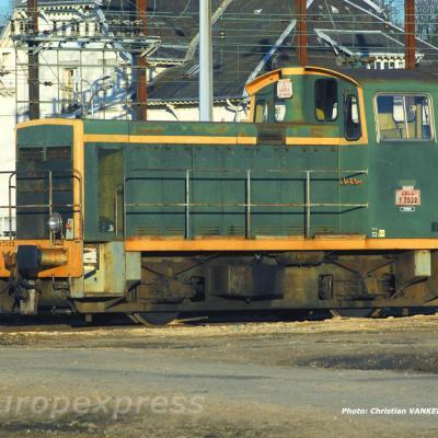 Y 7522 SNCF