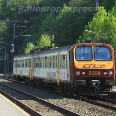 Z 2009 CFL