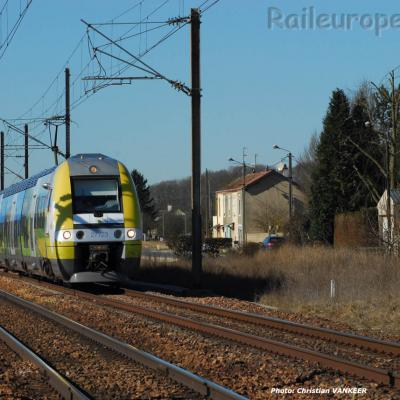 Z 27723 SNCF