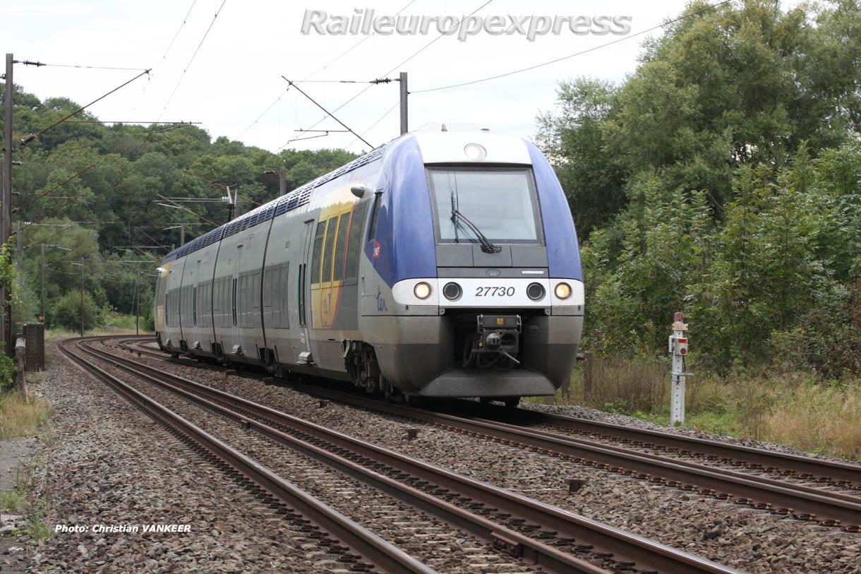 Z 27730 SNCF