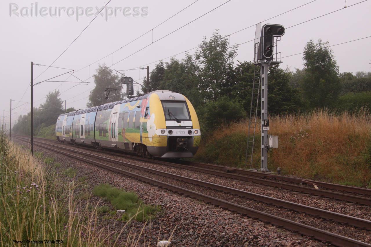 Z 27923 SNCF