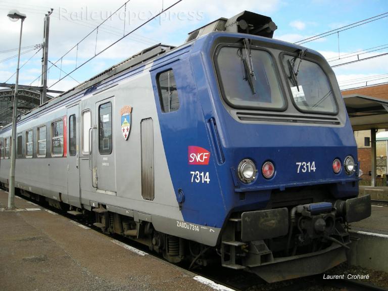 Z 7314 SNCF