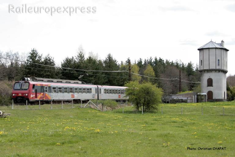 Z 7365 SNCF