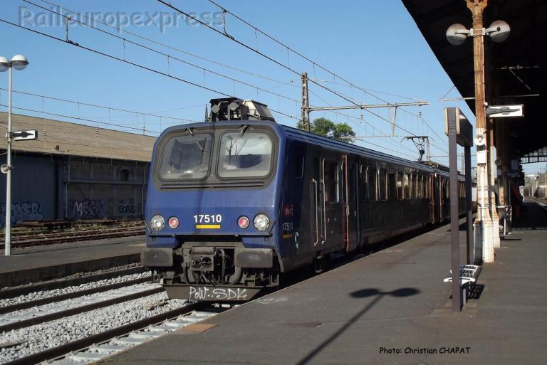 Z 7510 SNCF
