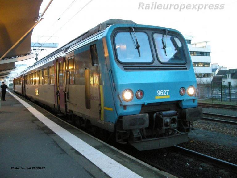 Z 9627 SNCF