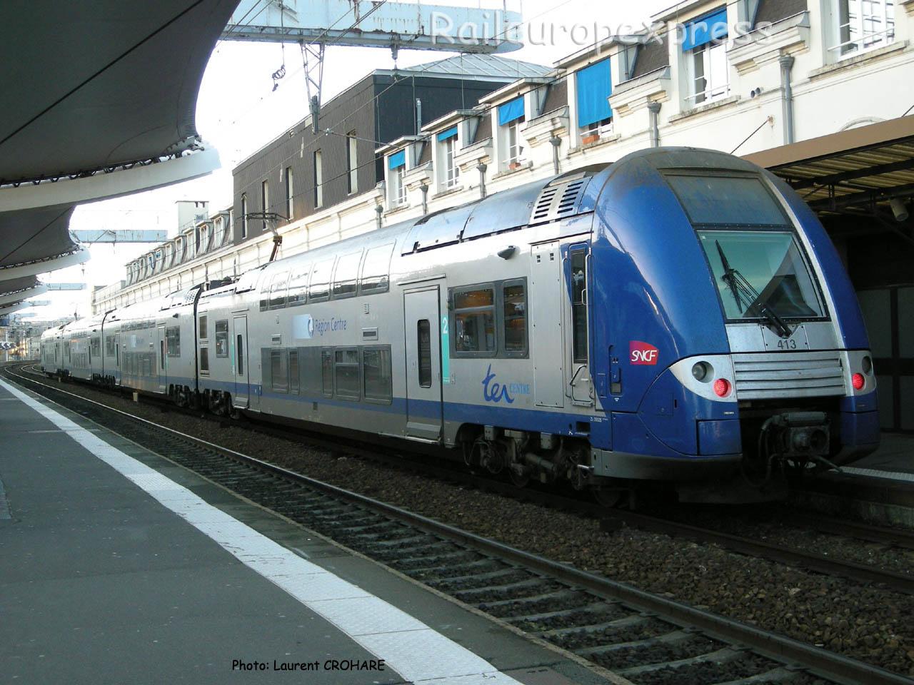 Z2N NG SNCF