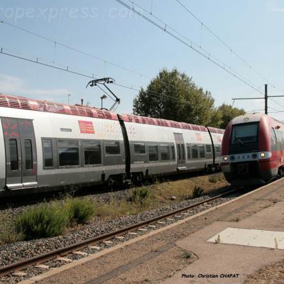 ZGC SNCF à Salses le Château (F-66)